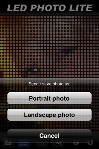 LED Photo Lite
