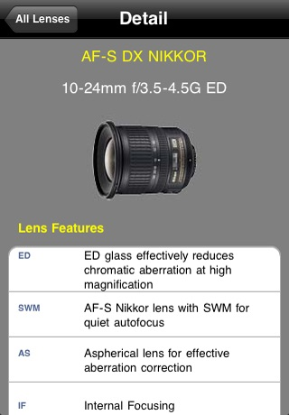 Lens Archive screenshot-3