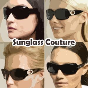 Sunglass Couture app