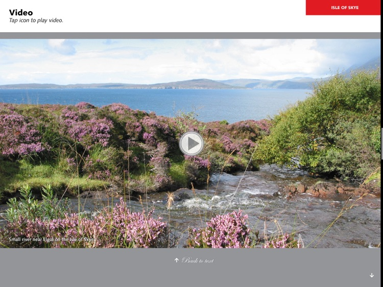 Scotland Video Travel Guide screenshot-3