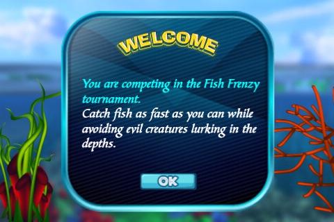 Fishing Frenzy screenshot-3