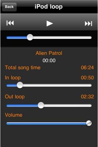 Scratch LP Pro screenshot-4