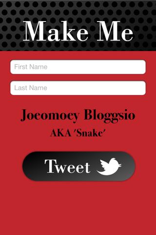 Make Me screenshot 3
