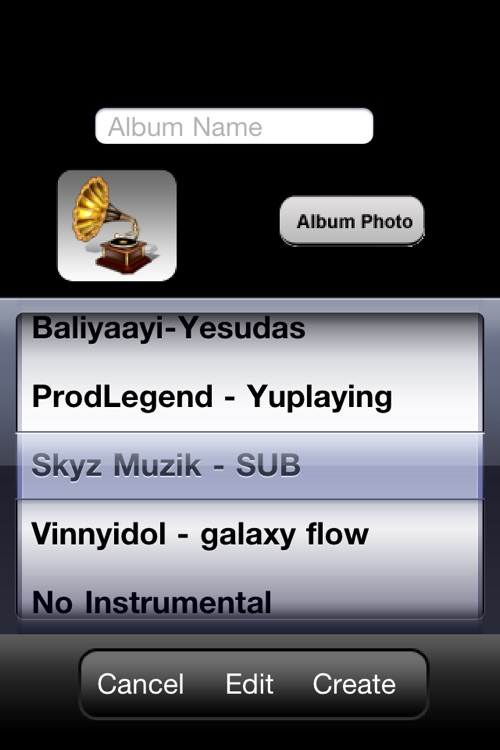 ProStudio - Music Recording App screenshot-3