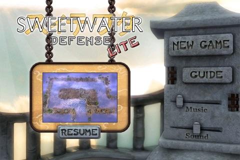 Sweetwater Defense Lite
