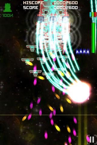 Gunrazor Elite screenshot-4