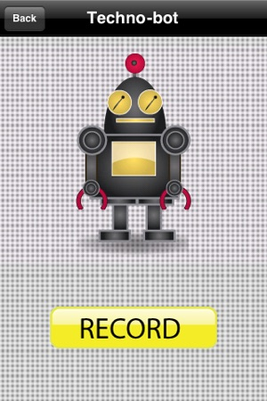 Free Robot Voice Transformer on the App Store