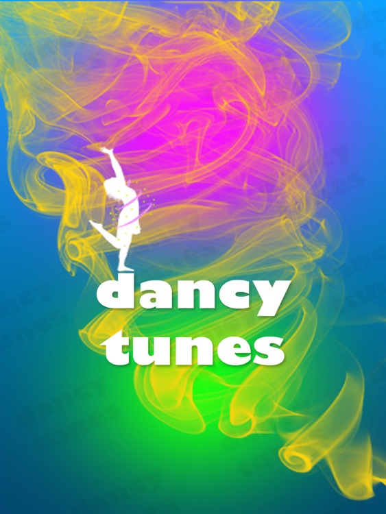 dancy tunes ipad