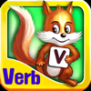 Animated Verb: Active Words