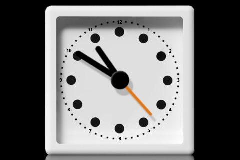 Real Alarm Clock FREE screenshot-3
