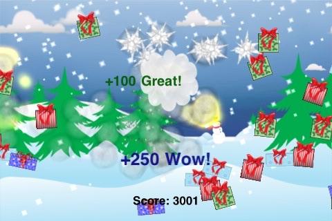 Christmas Crunch Lite 4