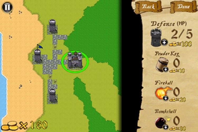 Cannon Siege screenshot-4
