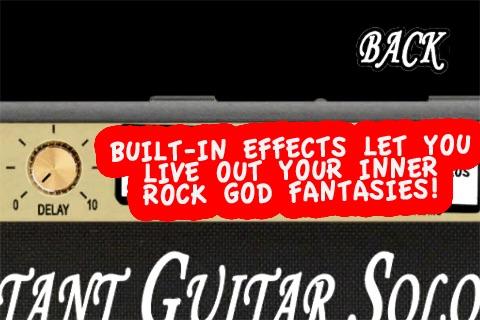 Instant Guitar Solo II Lite