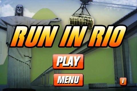 Run in Rio screenshot-3