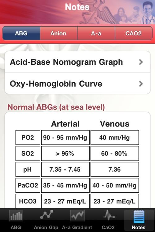 ABG Stat screenshot-3
