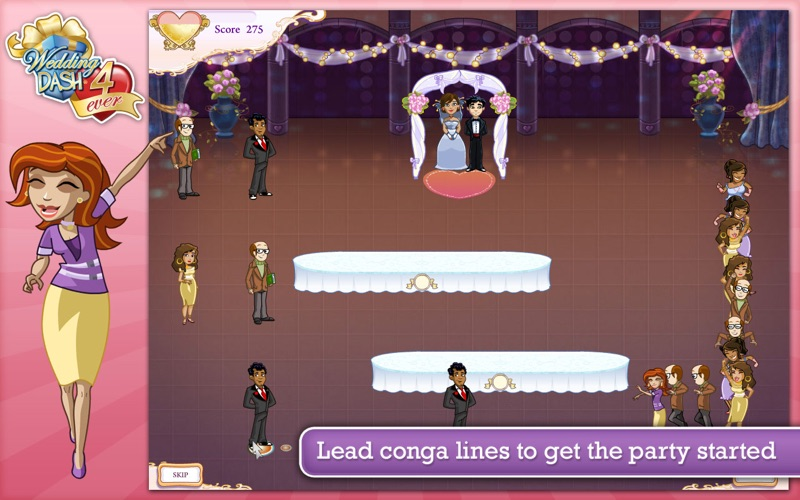 wedding dash 4ever free download for pc and mac 2020