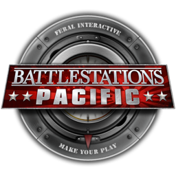 Ícone do app Battlestations: Pacific