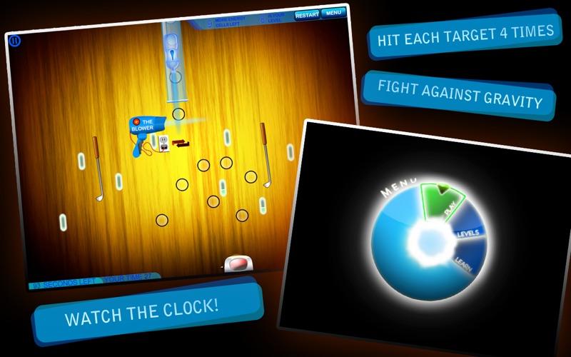 Oh Balls - Screenshot 4