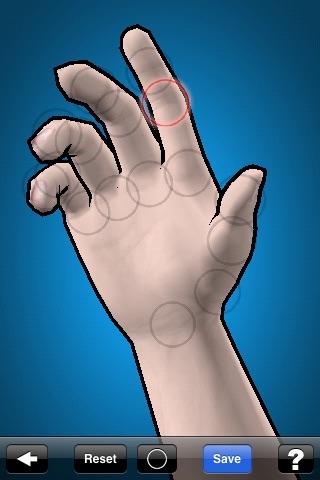 The Finger!