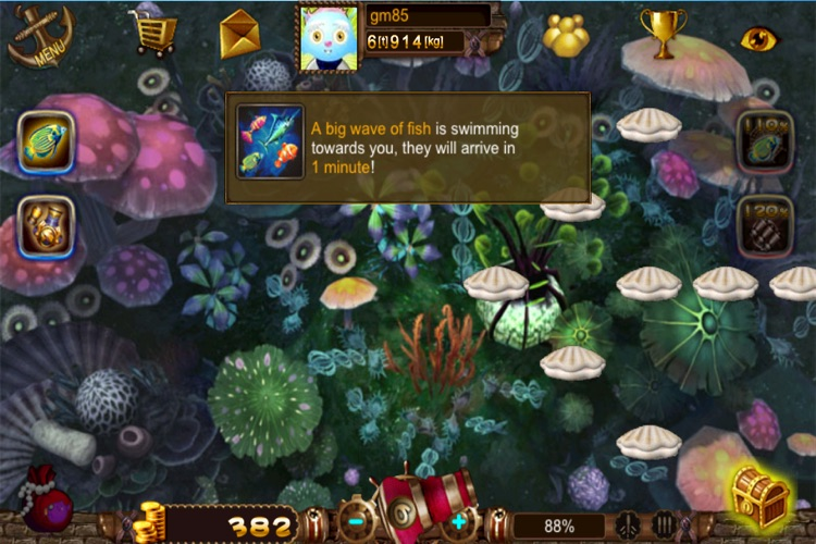 Fishing Vida screenshot-1