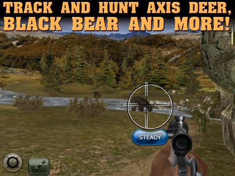 Deer Hunter Challengeのおすすめ画像3