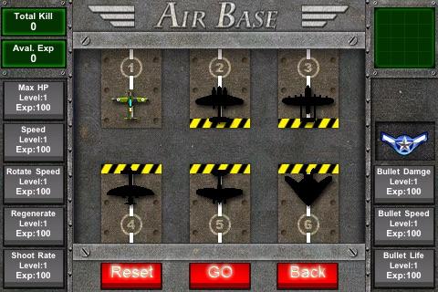 Air Force Online screenshot-3