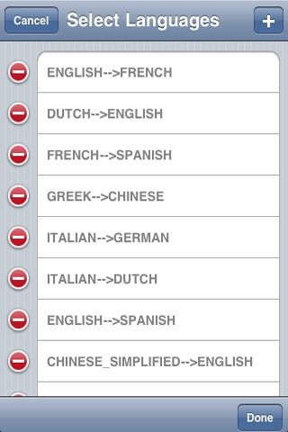 G Translate + Free screenshot-4