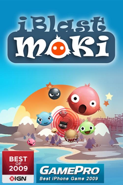 iBlast Moki HD