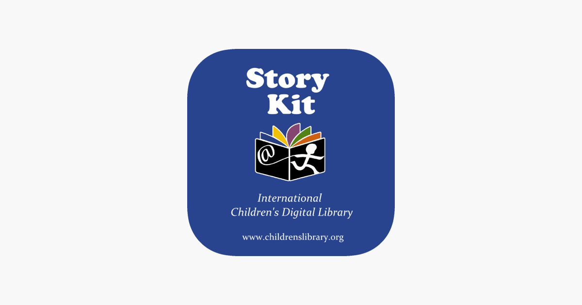 StoryKit on the App Store