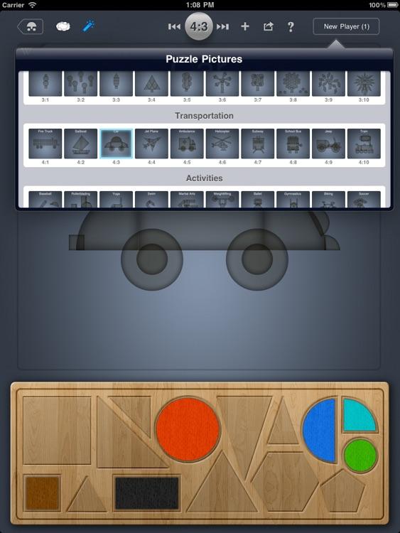 ThinkerToy Shapes screenshot-4