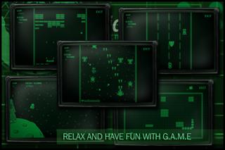 Screenshot #3 pour The Hacker