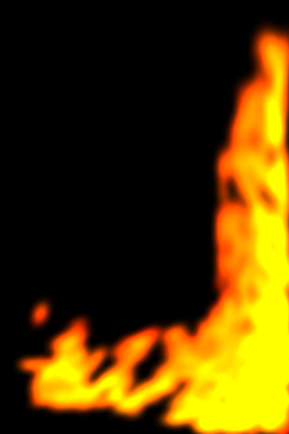 Lava screenshot two