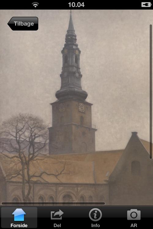 SMK Hammershøi screenshot-3