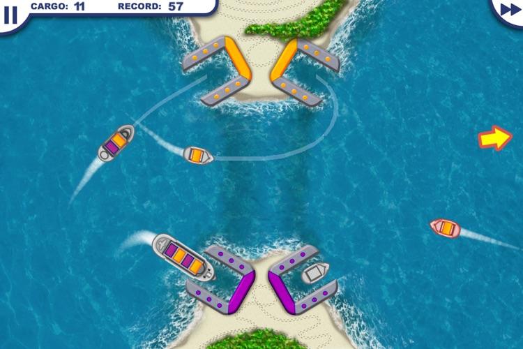 Harbor Master screenshot-4