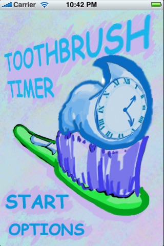 Toothbrush Timer screenshot-1