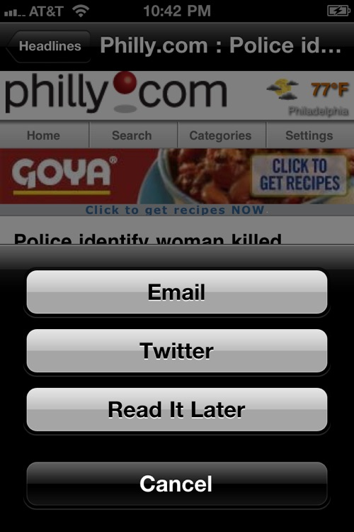 Philadelphia Local News Free