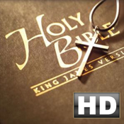 The Holy Bible King James Version Hd app review