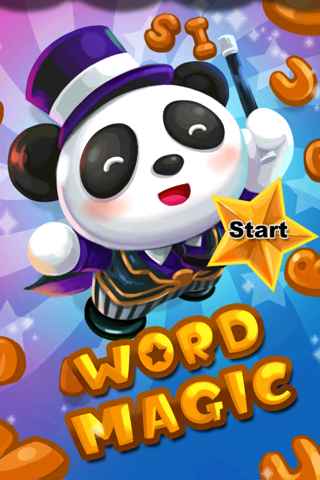 Word Magic! screenshot one