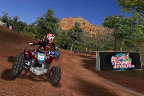 2XL ATV Offroad Lite screenshot-4