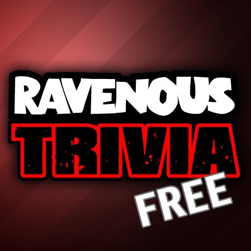 Ravenous Trivia Free