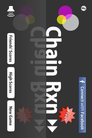 Chain Rxn Free screenshot-4
