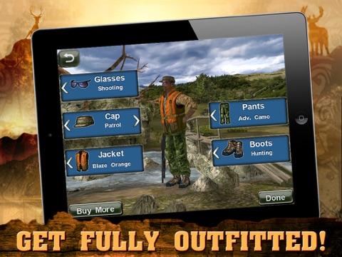 Deer Hunter Challengeのおすすめ画像4