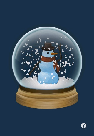 Snowglobe Souvenirs screenshot-0
