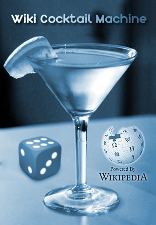 Wiki Cocktail Machine: Free Drink Recipe Picker screenshot-4
