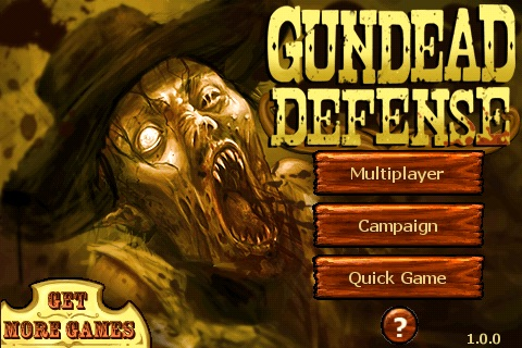 Gundead Defense