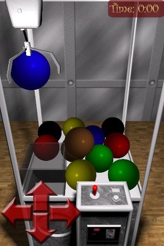 Arcade Claw Lite