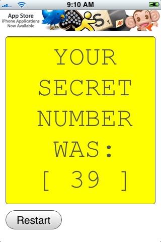 Magic Numbers on myHIP screenshot-3