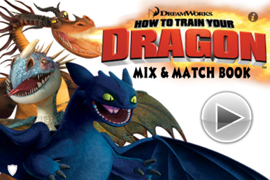 download how to train your dragon book 1