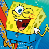 SpongeBob Bikini Bottom Sports