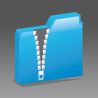 iZip Archiver on the Mac App Store